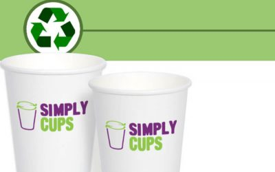 Simply Cups Recycling Scheme