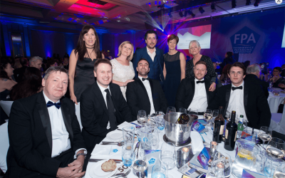 Foodservice Packaging Association Awards 2018