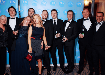 Foodservice Packaging Association Awards