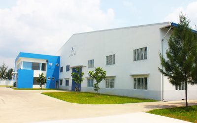 New GO-PAK factory in Vietnam