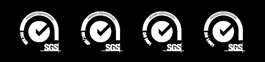 SGS BRC Certification