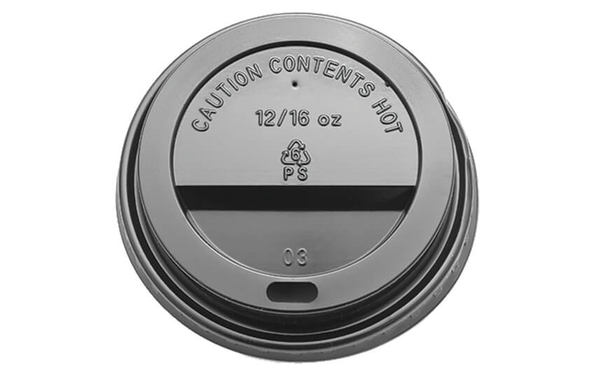 A10013 12oz Sip Lid (black)