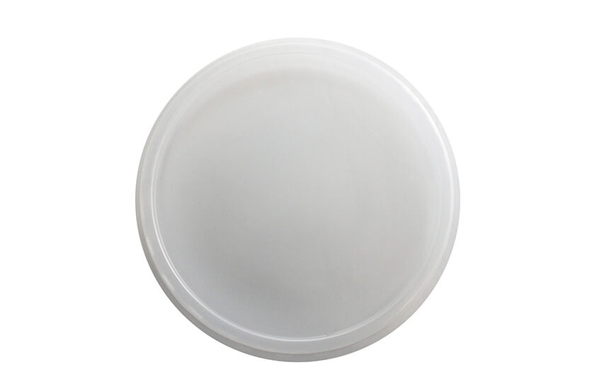 A12003 19oz Ripple Pot Lid