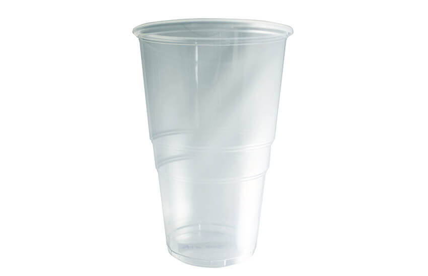 A15002 Pint Tumbler (610ml) To Line (PP)
