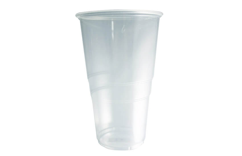 A15011 Half Pint Tumbler (285ml) To Rim (PP)
