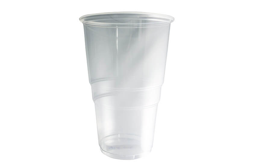 A15012 Pint Tumbler (568ml) To Rim (PP)