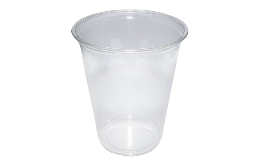 A16001 7oz PET Cup Clear