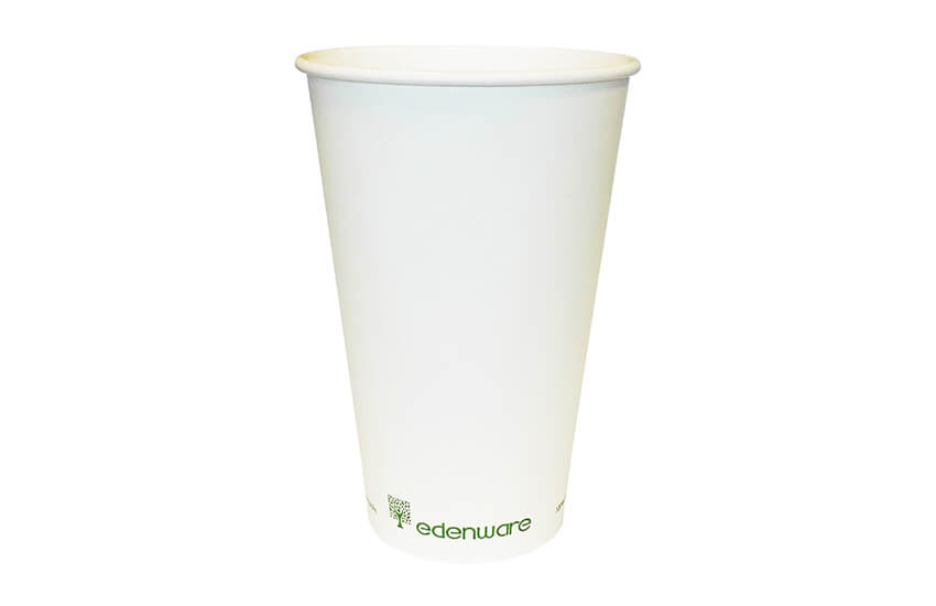 Edenware PLA Single Wall Cups