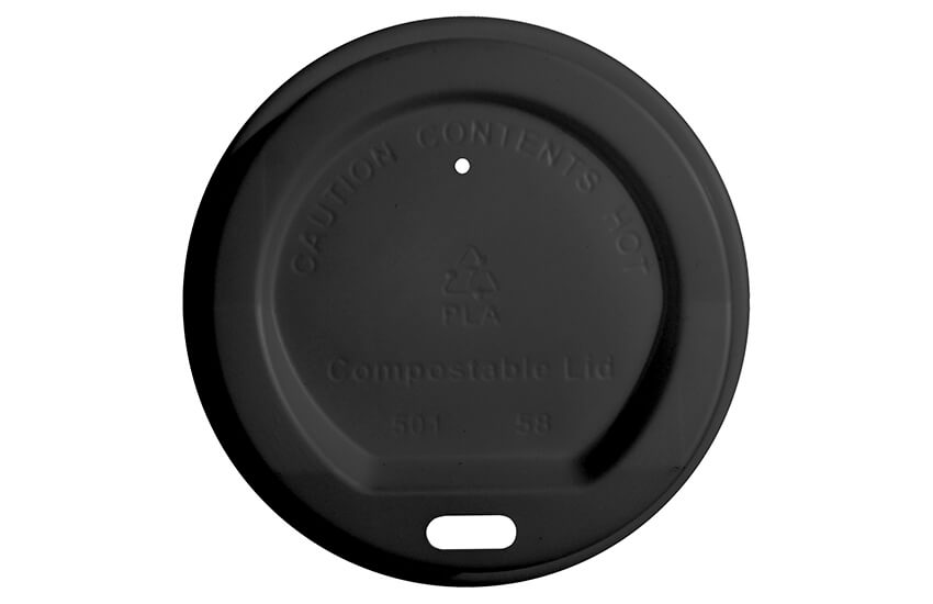 B10013 12.16oz PLA Sip Through Lid