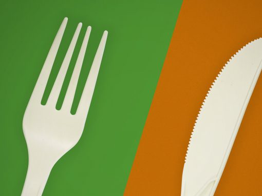 Bio Cutlery