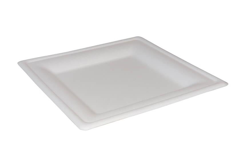 D06017 square plate 15x15cm