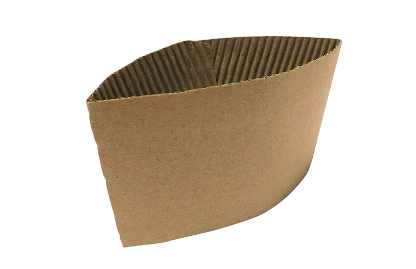 D08012 8-10oz Coffee Cup Clutch (kraft) V2