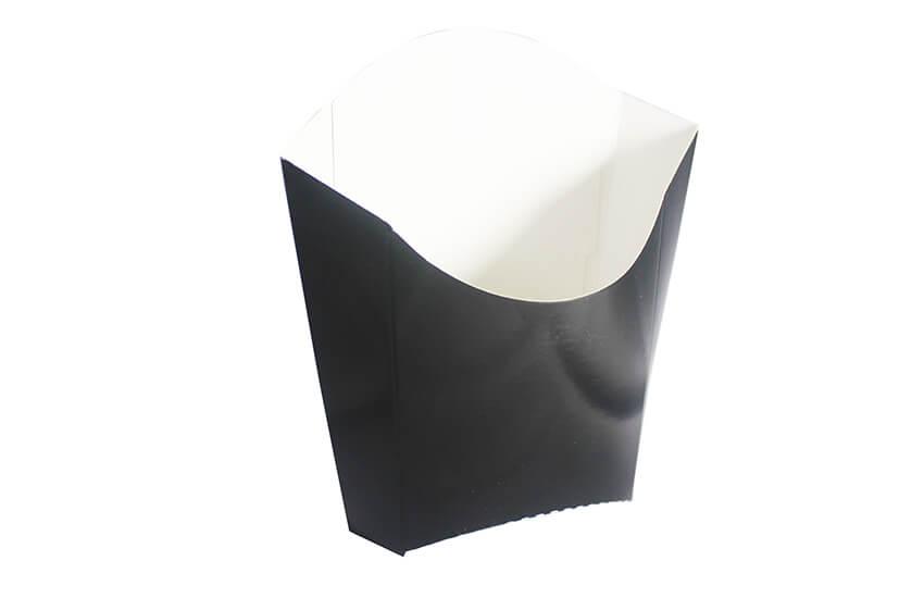 D40501 Chip Scoop Standard Black