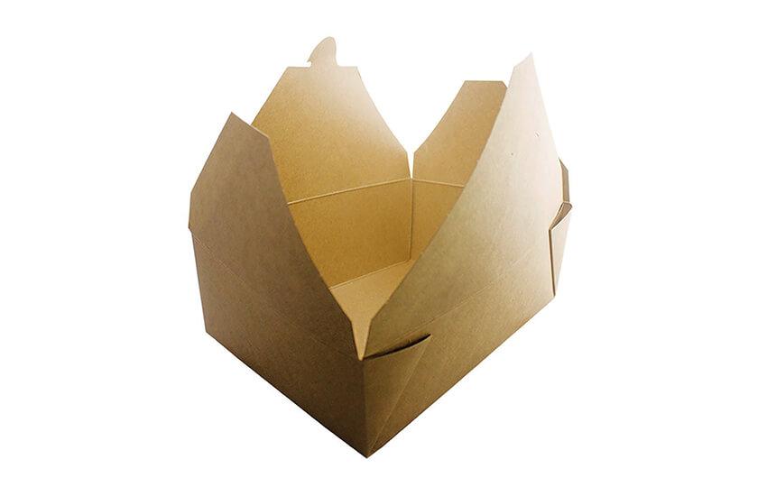 D40701 Small Deli Box