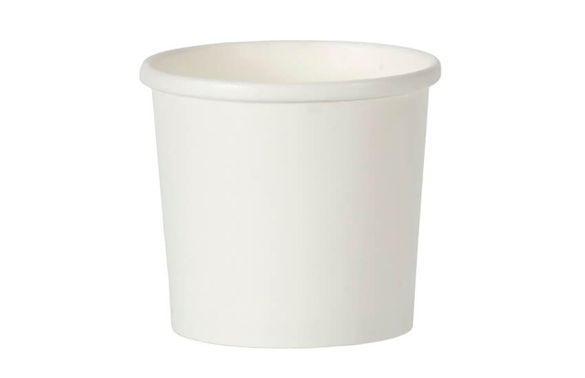 D45003 12oz Heavy Duty Paper Container
