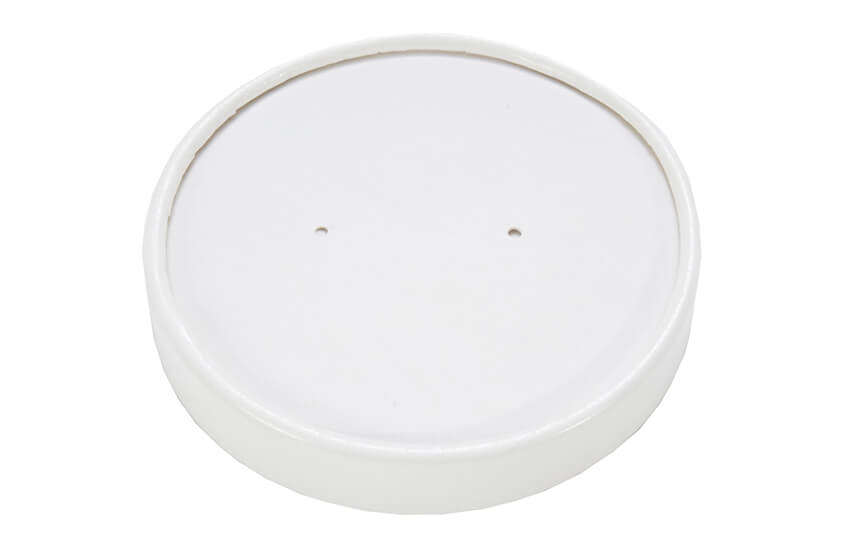 D46002 8-12oz Heavy Duty Paper Lids