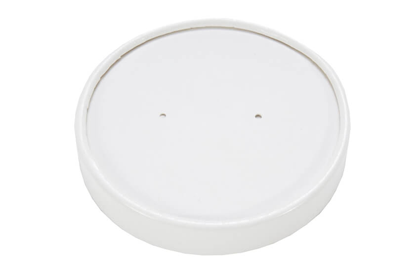 D46003 16oz Heavy Duty Paper Lids