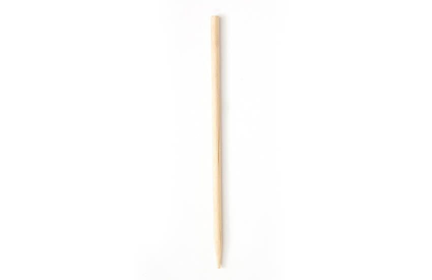 G01008 Wooden Corn Skewer 4.5""
