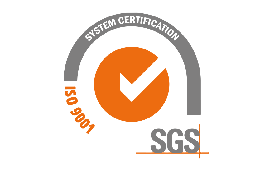 (ISO) quality certification