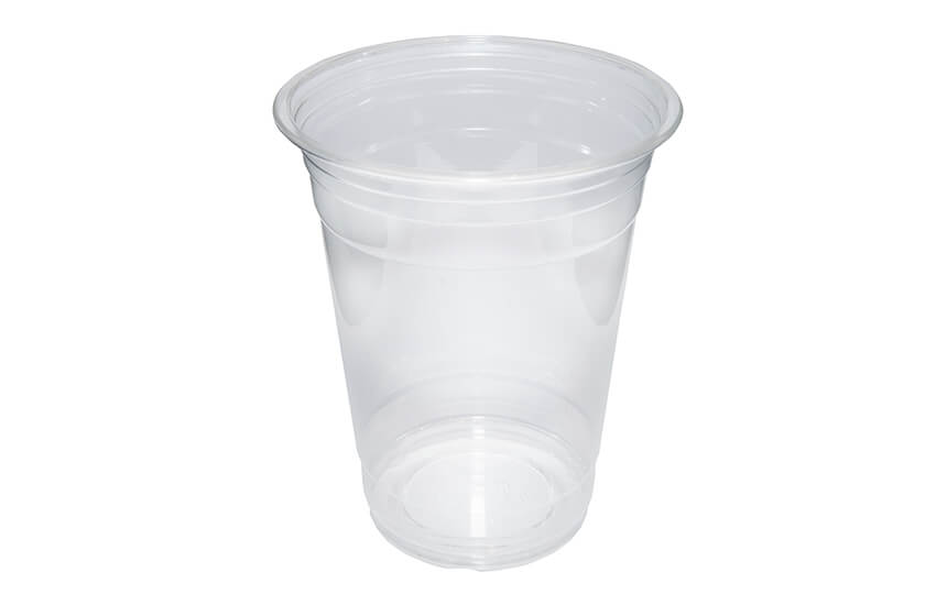 R16003 12oz rPET Cup Clear