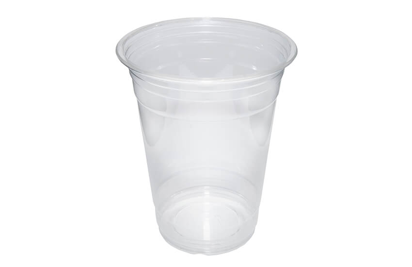 R16004 16oz rPET Cup Clear