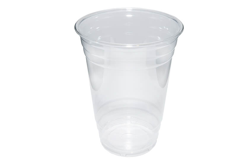 R16005 20oz rPET Cup Clear