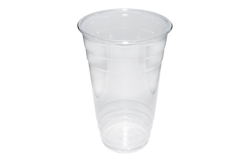 R16006 24oz rPET Cup Clear