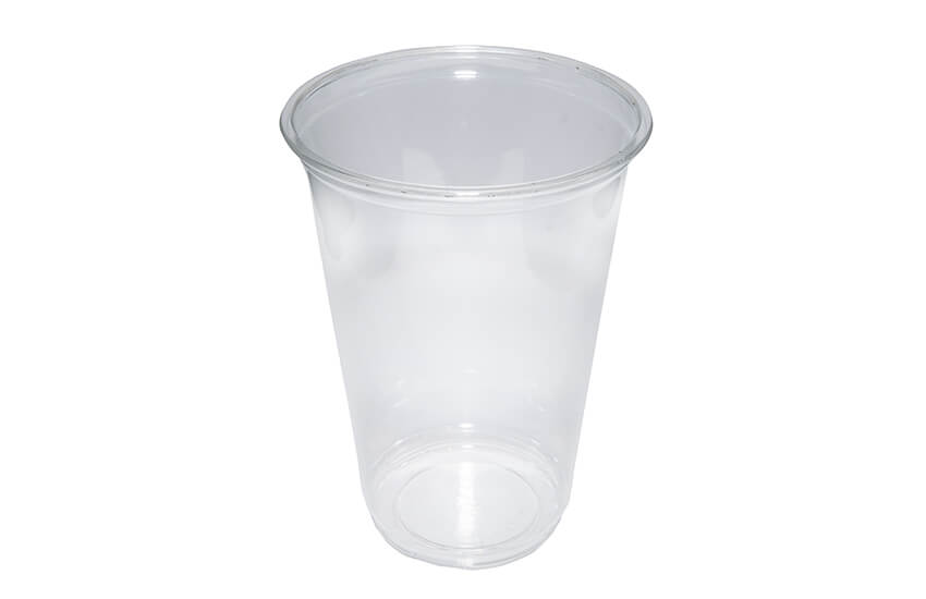 R16007 12oz to Brim rPET Cup GP22