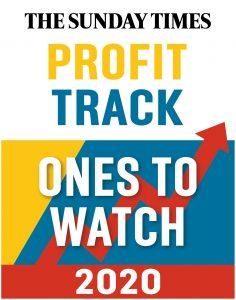 sunday times profit track 2020 go-pak