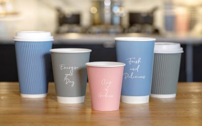 The New Signature Cup Range