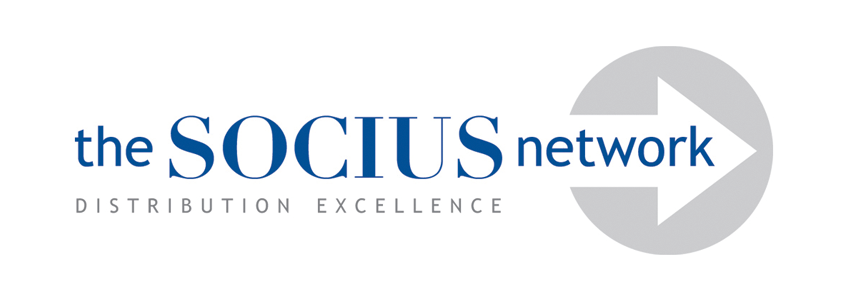 socius network logo
