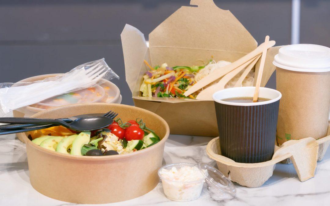 A Changing Foodservice Landscape