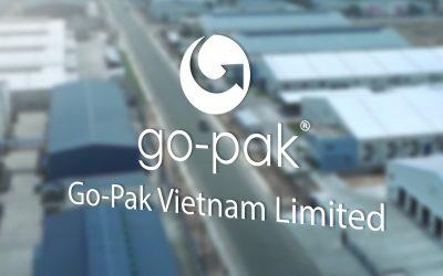 Go-Pak Vietnam Labour Union Award 2021