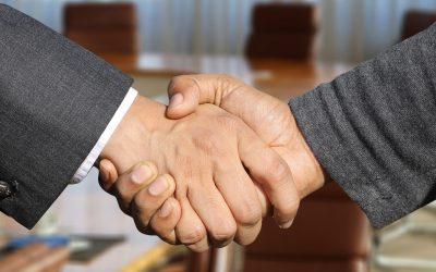 Welcoming Ray McNamara as Senior Business Development Manager – Vending